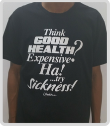 Think Good Health Expensive